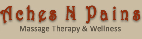 Aches N Pains Massage Therapy & Wellness Inc. - Tracy MacKenzie